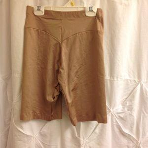 Victoria's Secret Shapewear L Shorts thigh shaper